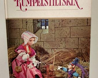1971 Rumplestiltskin by Tadasu Izawa and Shigemi Hijikata