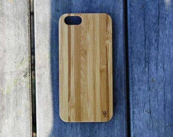 Black Bamboo Coverlover iPhone 6