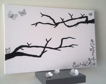"prints ""flight of sweetness"" tree for 150-180 people"