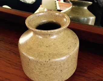 Vintage Victoria Littlejohn Studio Pottery Vase