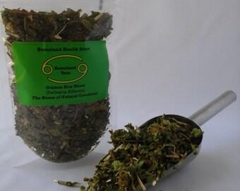 Guinea Hen Weed