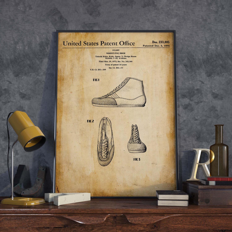 Wrestling Patents Wrestling Shoes Wrestling Wrestling