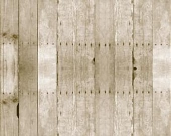 Ships PRIORITY - 4'x12' Faux Wood Backdrop / Floordrop - Includes PRIORITY Shipping with Purchase - Estimated 2-3 Day Delivery