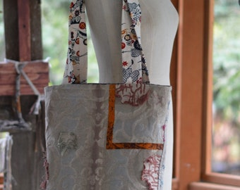 large companion bag