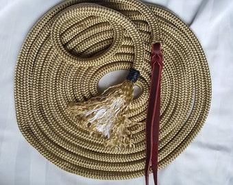 22' Double braid nylon mecate