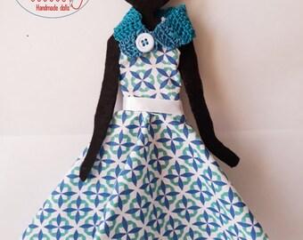 Dress for Tusì doll
