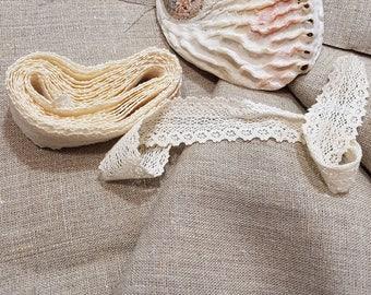 Hemp Fabric Cavvas
