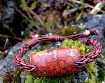 Jasper/Argillite Jewelry
