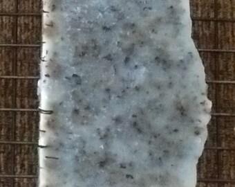 Handmade Basic Soap Bar