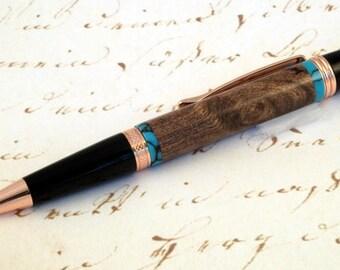 Handmade Ballpoint Pen - The Arizona Pen