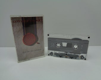Whitesnake Slip of the Tongue Cassette
