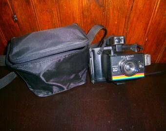 POLAROID Instant 10 VINTAGE camera