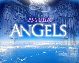 Psychic medium photo reading in depth.