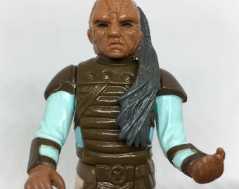 Star Wars (ROTJ) Weequay - Vintage Kenner action figure