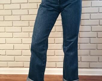 Vintage Wrangler Medium Wash Jeans