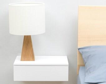 Floating Bedside Drawer