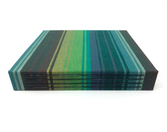 """Memory Book, 6.5"""" Square Photo Album for Instagram prints, Guest book, Guest picture book, Modern Photo album, Photo Guest book, KELSEY"""