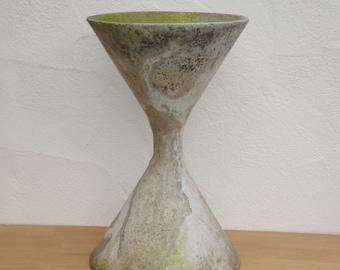 Willy Guhl/Anton Bee-Mid century design-planter spindle