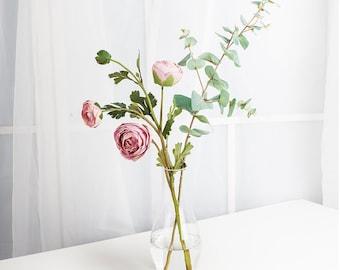 Flower Vase | Etsy