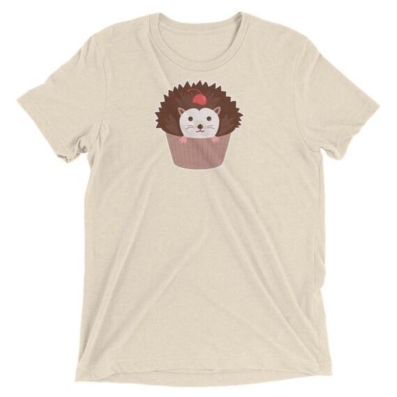 Hedgecake - Short sleeve t-shirt