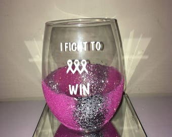 Breastcancer Tealight CandleHolder