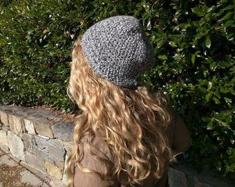 Crochet Winter Hat