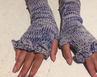 women   fingerless women mitt knit gloves dragon gloves arm warmers winter gloves women wrist warmers women gift long fingerless mittens
