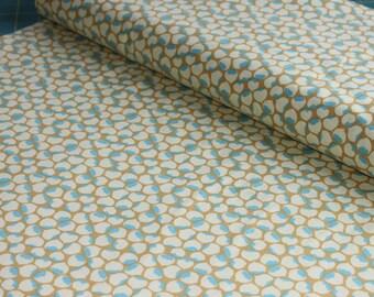 00308 Joel Dewberry Chestnut Hill Chestnuts in Lichen color- 1/2 yard
