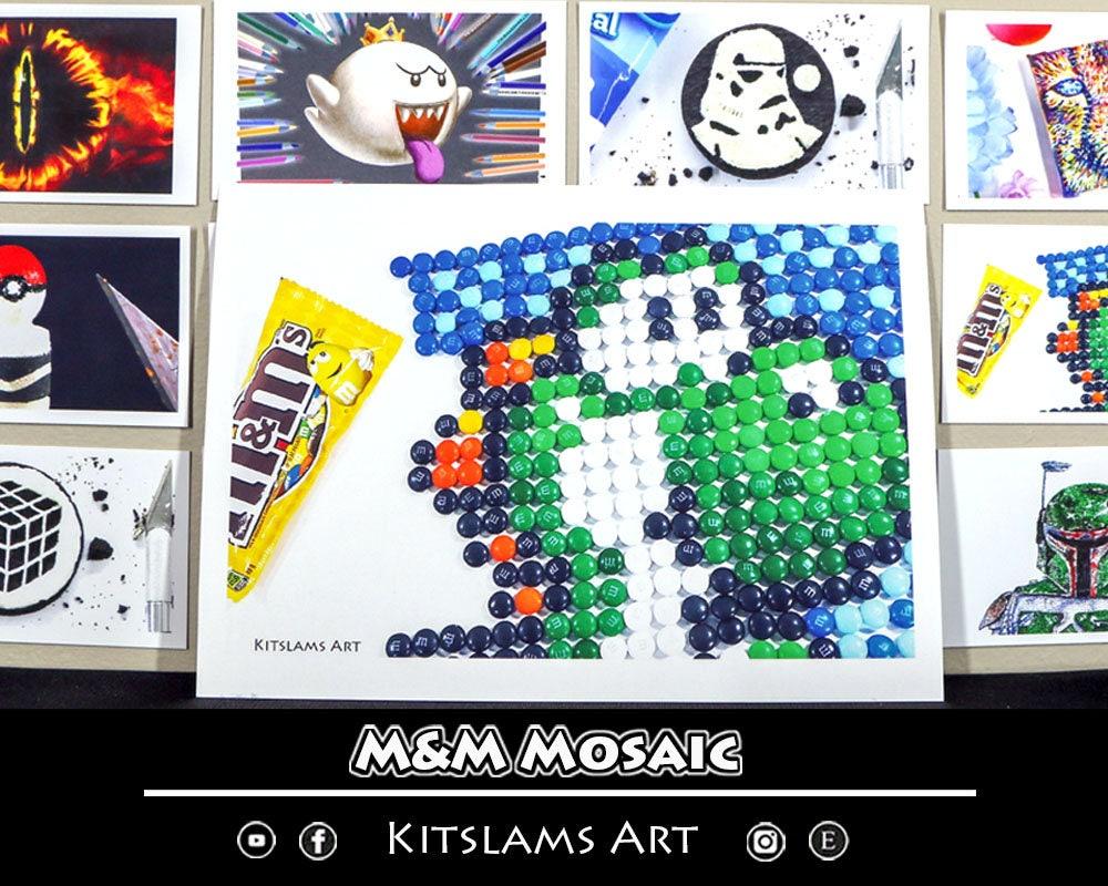 YOSHI ART PRINT Nintendo Pixel Art Yoshi Art Yoshi Pixel