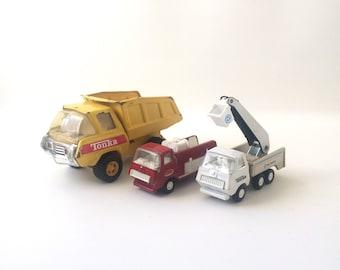 Vintage Tonka Truck - PICK ONE