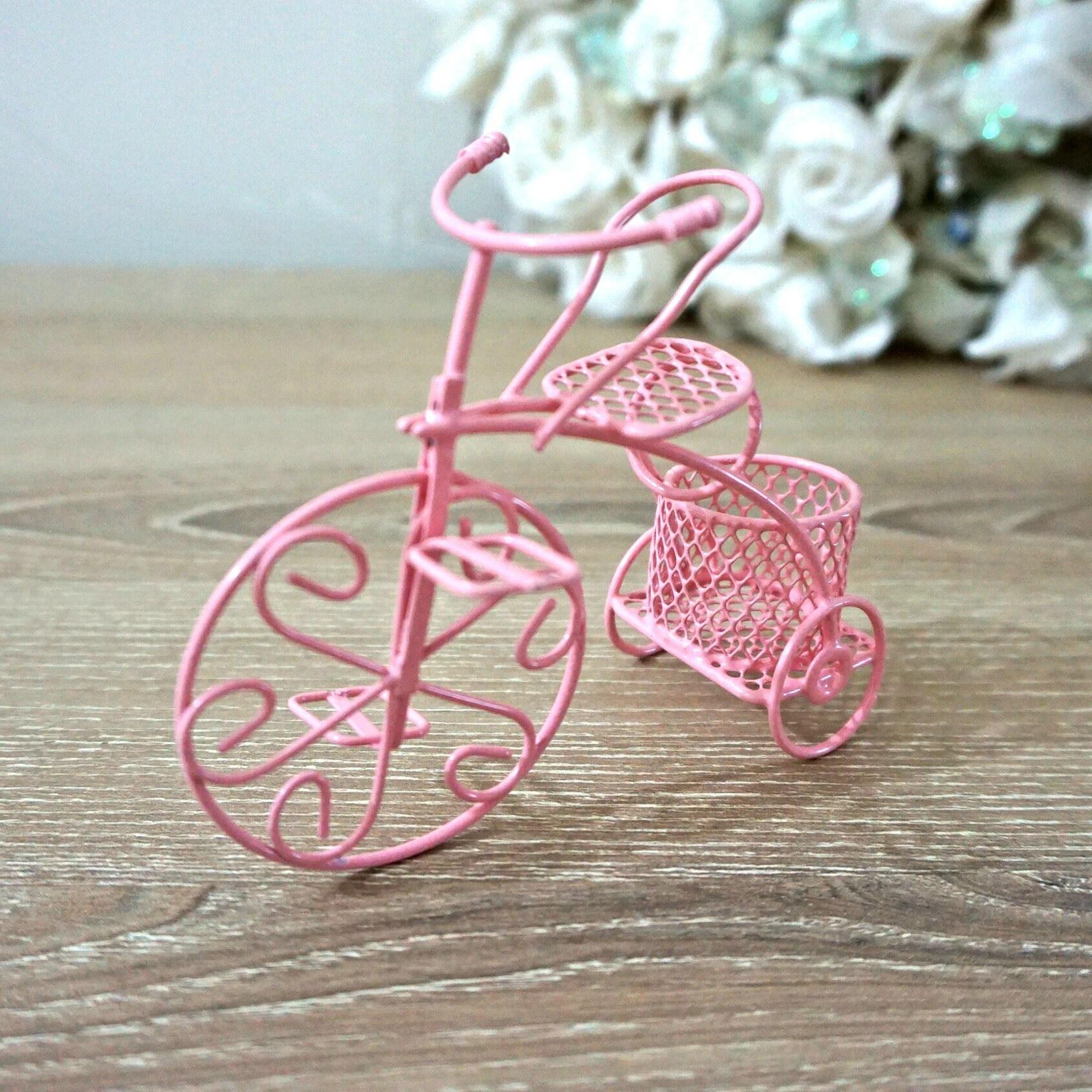 Wedding Favors Baby shower Favor Bridal Shower Favor Tricycle
