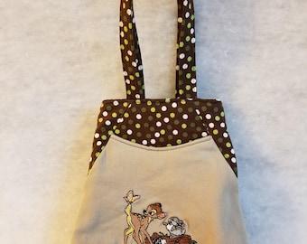 Bambi Little Girl Purse