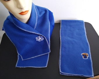 University Of Kentucky Neck Warmer Scarf ,Cowl Scarf with Velcro Fastener