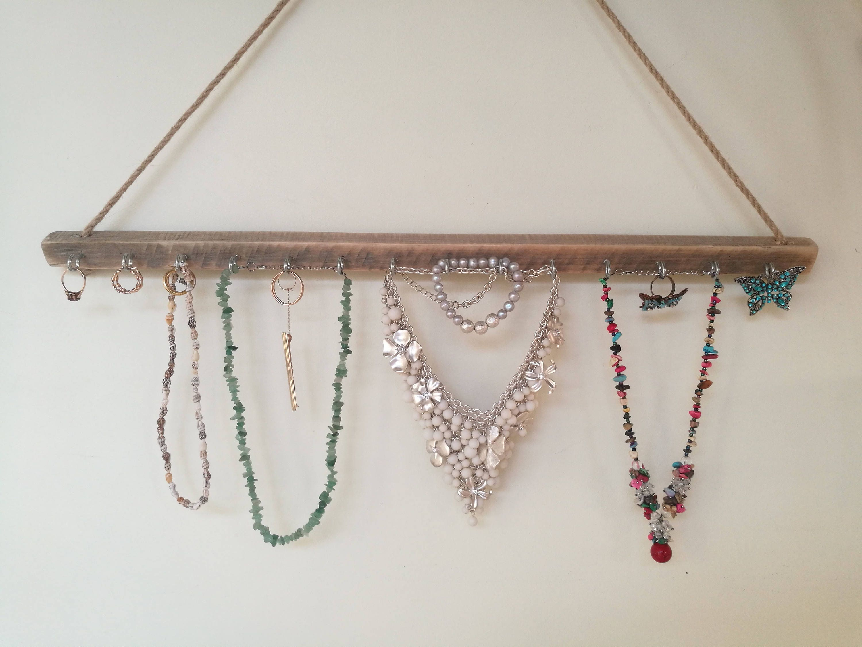zoom 23 Jewelry Display Wall Hanging Jewelry