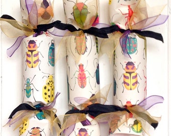 Bugs! Party Cracker