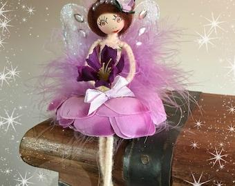 Fairy Doll Issy