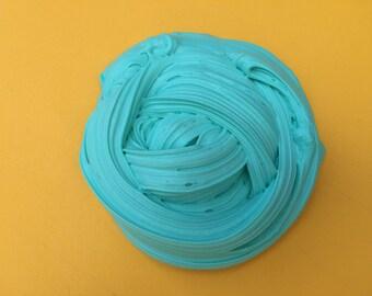 Aqua Ocean X-tra Fluffy Slime