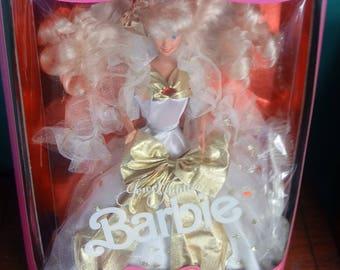 Mattel Jewel Jubilee Barbie Doll Limited Edition
