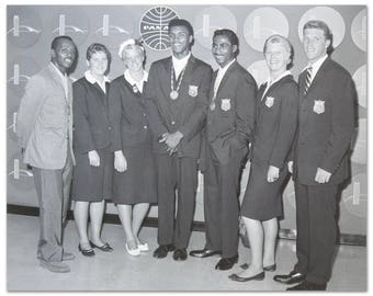 Muhammad Ali Photo PanAm