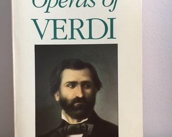 The Complete Operas of Verdi by Charles Osborne