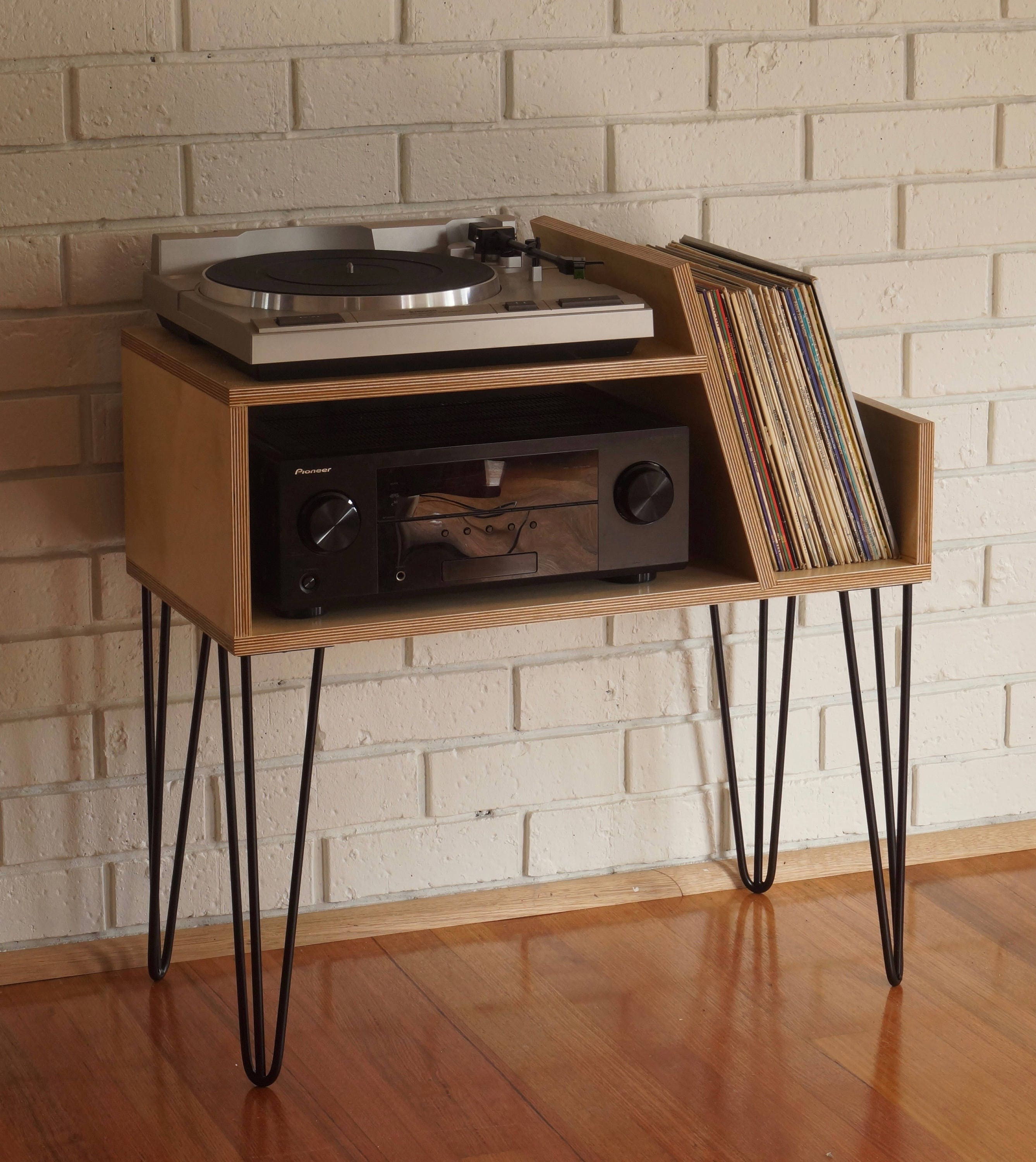 record player stand - 🔎zoom