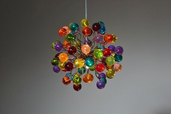 Best luminaire multi suspension colore enfant gallery for Suspension multiple luminaire