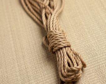 "Japanese ""Ogawa"" jute rope"