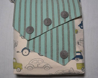 Country Drive - a Charlie's Aunt Morston Quay design from Art and Alli