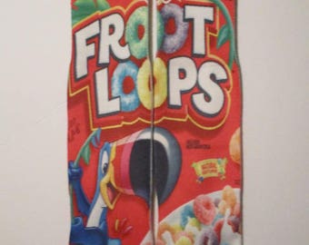odd sox froot loops buy any 3 pairs get the 4th pair free novelty cereal skater socks