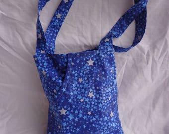 Starry Pocket Bag