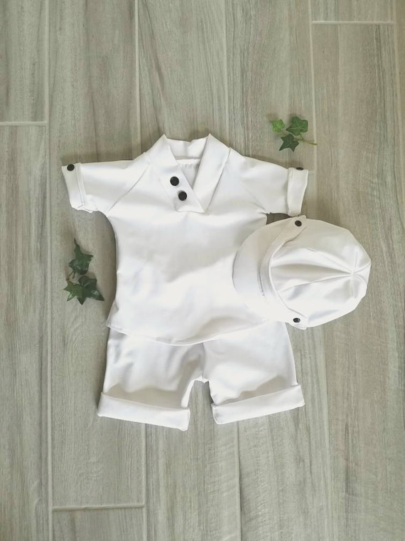 Baby junge taufe outfit baby junge taufe baby jungen wei en - Taufe outfit junge ...