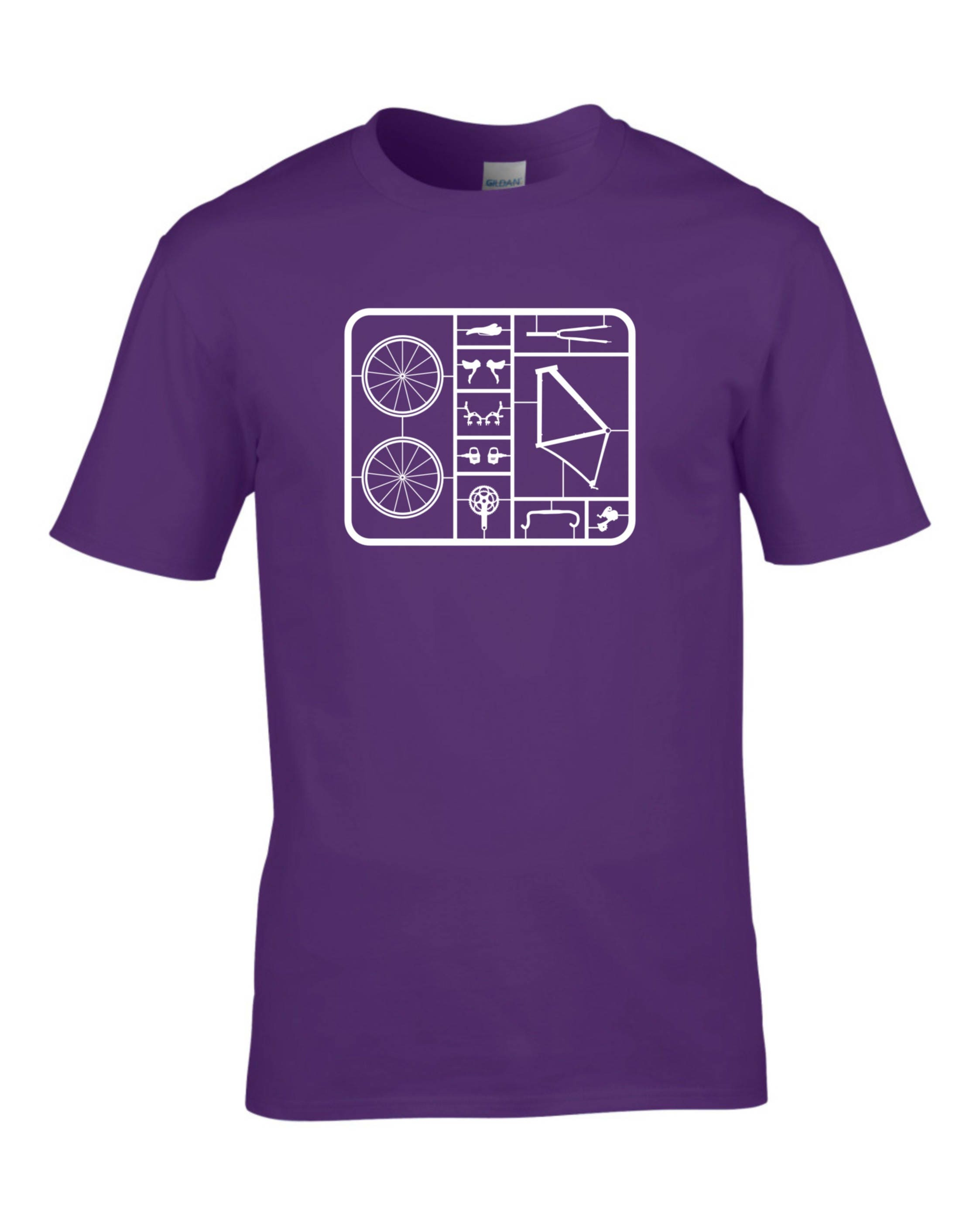 Cycling gifts for him road bike men 39 s mens tshirt t for Bike and cycle shoppe shirt