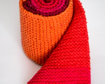 Paris in Love Autumn Scarf