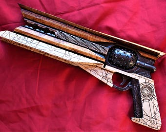 Destiny Sunshot Resin Hand Cannon